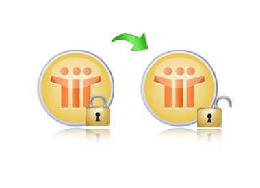 Open Encrypted Lotus Notes